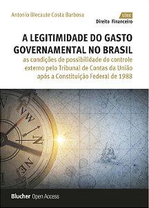 A legitimidade do gasto governamental no Brasil