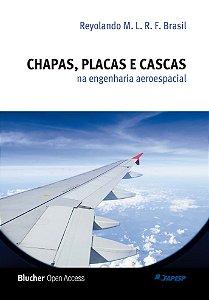 Chapas, placas e cascas na engenharia aeroespacial
