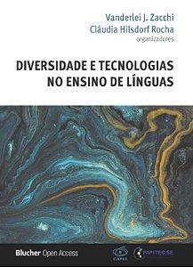Diversidade e tecnologias no ensino de línguas