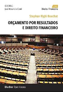 Orçamento por resultados e direito financeiro