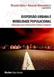 Dispersão urbana e mobilidade populacional