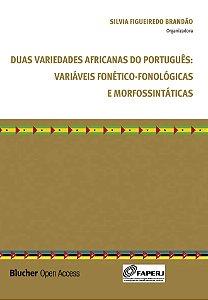 Duas variedades africanas do português