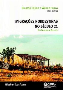 Migrações nordestinas no século 21