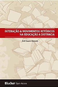 Interação e movimentos retóricos na educação a distância