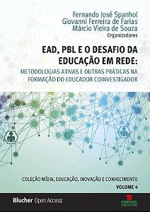 EAD, PBL e desafio da educação em rede