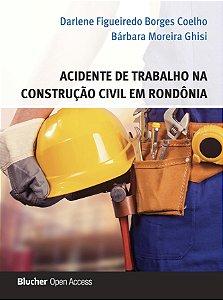 Acidente de trabalho na construção civil em Rondônia