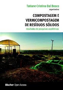 Compostagem e vermicompostagem de resíduos sólidos