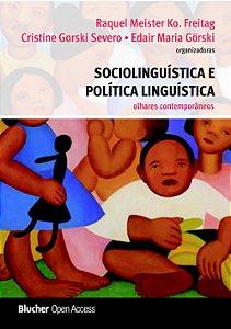 Sociolinguística e política linguística
