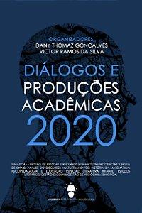 Diálogos e produções acadêmicas 2020