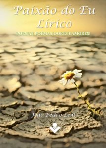 Paixão do eu lírico - poesias, poemas dores e amores