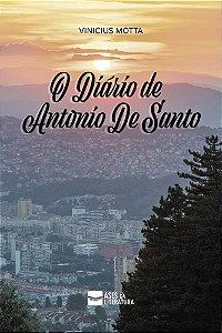 O diário de Antonio de Santo