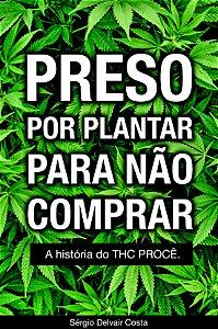 THC Procê autor Sergio Delvair
