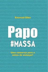 Papo Massa autor Emanuel Silva
