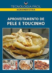 Aproveitamento de pele e toucinho - autor Rivânia Silva Passos Coutinho e Maria das Graças de Assis Bianchini