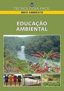 Educação ambiental - autor Antônio Almeida Rios, Herly Carlos Teixeira Dias e Gabriel Borges Ferreira