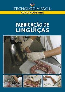 Fabricação de linguiças - autor Maria das Graças de Assis Bianchini e Rivânia Silva Passos Coutinho
