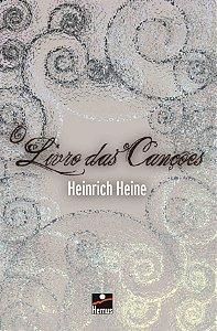 O livro das canções - autor Heinrich Heine