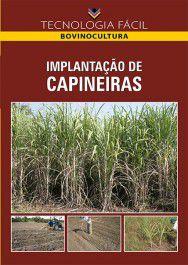 Implantação de capineiras - autor Maristela de Oliveira Bauer, Emílio Carlos de Azevedo, Alexandre Lima de Souza e Alício Nunes Domingues