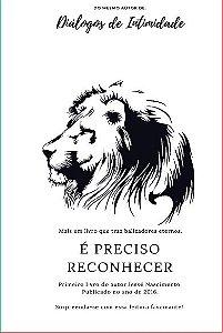 É Preciso Reconhecer - autor Jessé de Souza Nascimento