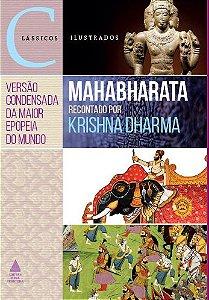 Mahabharata - autora Krishna Dharma
