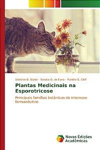 Plantas Medicinais na Esporotricose
