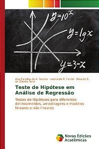 Teste de Hipótese em Análise de Regressão