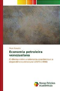 Economia petroleira venezuelana