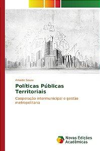 Políticas Públicas Territoriais