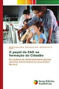 O papel da EAD na formação do Cidadão