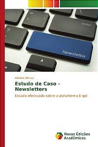 Estudo de Caso - Newsletters