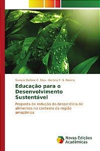 Educação para o Desenvolvimento Sustentável