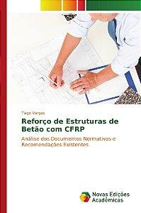 Reforço de Estruturas de Betão com CFRP
