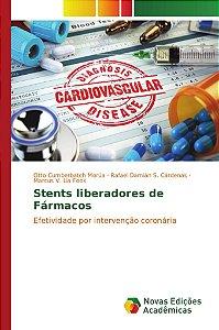 Stents liberadores de Fármacos