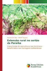 Extensão rural no sertão da Paraíba