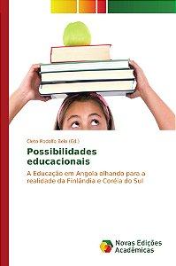 Possibilidades educacionais