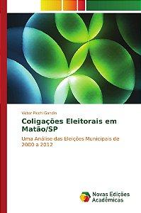 Coligações Eleitorais em Matão/SP