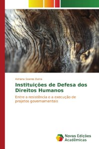 Instituições de Defesa dos Direitos Humanos
