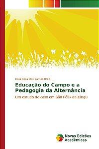 Educação do Campo e a Pedagogia da Alternância