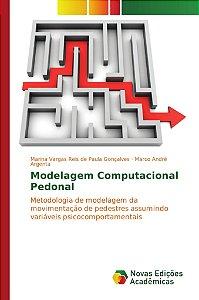 Modelagem Computacional Pedonal