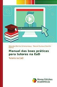 Manual das boas práticas para tutores na EaD