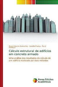 Cálculo estrutural de edifícios em concreto armado