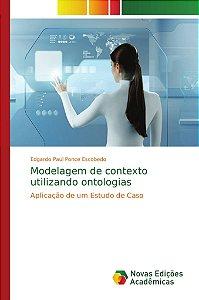 Modelagem de contexto utilizando ontologias
