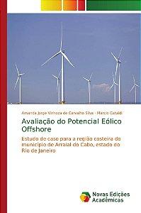 Avaliação do Potencial Eólico Offshore