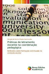 Práticas de letramento docente na coordenação pedagógica