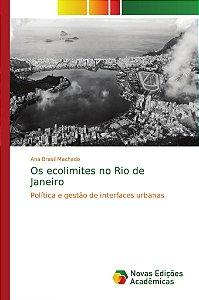 Os ecolimites no Rio de Janeiro