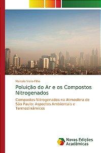 Poluição do Ar e os Compostos Nitrogenados