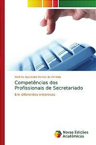 Competências dos Profissionais de Secretariado