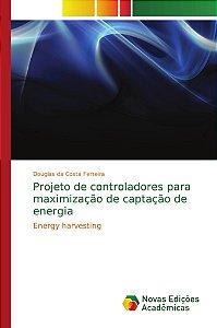Projeto de controladores para maximização de captação de energia