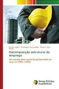 Decomposição estrutural do emprego