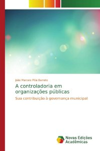 A controladoria em organizações públicas